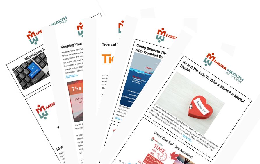 Mega Health Newsletter